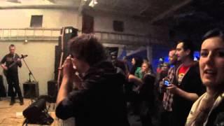 Video Don't sleep - Známý plastový (LIVE)