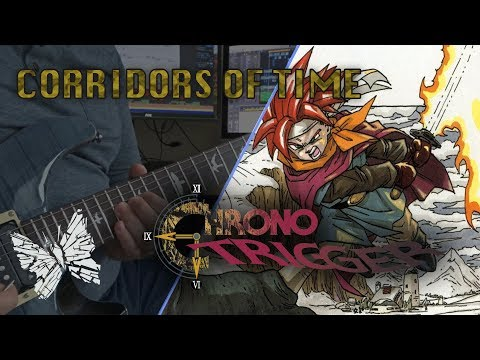 Download Corridors Of Time Chrono Trigger Jazz Cover Video 3GP Mp4