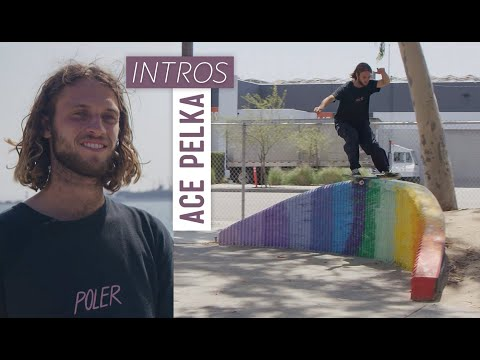 Van Life And Curb Crushing | Intros: Ace Pelka