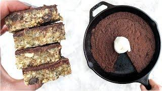 Healthy Dessert Ideas! Quick Healthy Recipes!