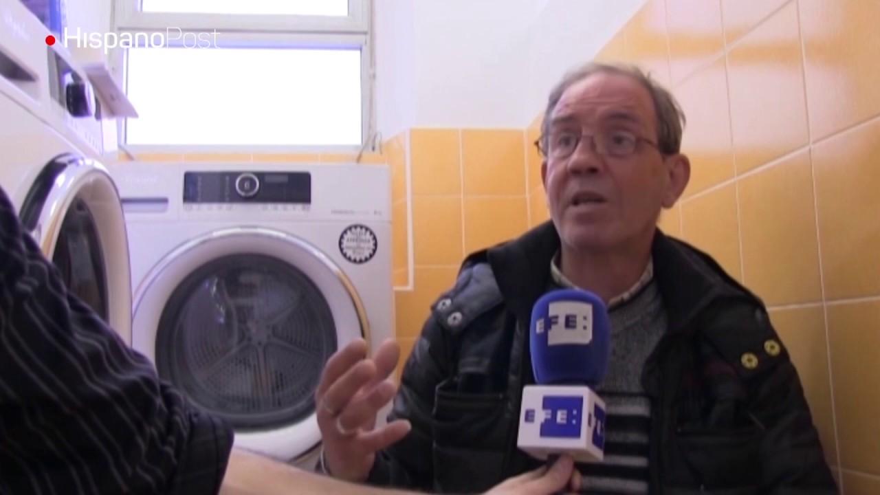 """""""Sintecho"""" italianos satisfechos con lavandería de Bergoglio"""