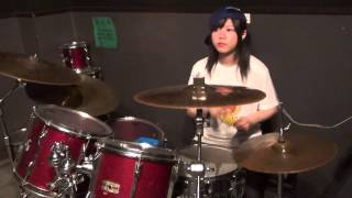 readymadedrumcover-RedHotChiliPeppers