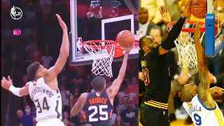 Giannis Turns Into LeBron James With Crazy Block & Chris Paul Takes Over! Bucks vs Suns Game 1