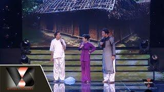"""Vân Sơn 52 - Độc và Đẹp - Hài Kịch """"Xui Gia Kỵ Rơ"""" - Vân Sơn, Bảo Chung, Kiều Linh"""