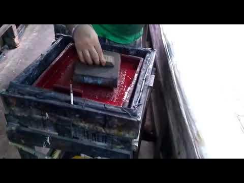 Block Printing in Delhi, ब्लॉक प्रिंटिंग