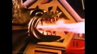 Mighty Morphin Alien Rangers/ Kakuranger First Appearance (PR and Sentai version)