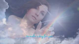 If I had words - Yvonne Keeley - High Quality Mp3 Lyrics on Screen