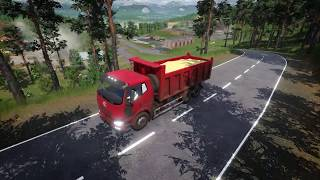 VideoImage1 Transport Fever 2