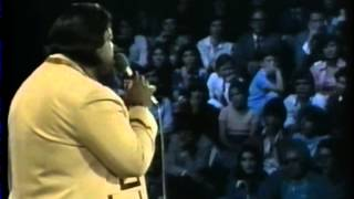 Barry White & Love Unlimited live in Mexico City 1976 - Part 6 - I've Found Someone