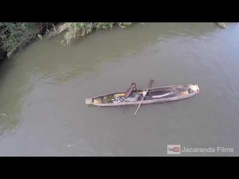 Великая река Замбези