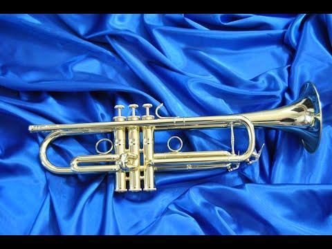 CarolBrass 5000L-YLS Trumpet Review