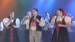 Zlatá dychovka -  Pod horou, Vysoký jalovec, Slovenské mamičky