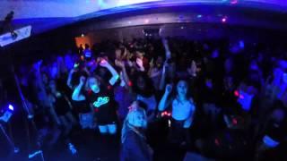 KLUB KAOSS ROSEVILLE live performance by DMAC **click HD**
