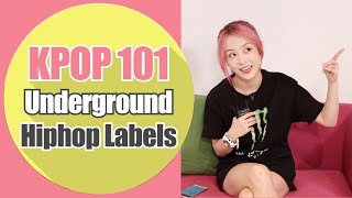 Korean Underground Hip Hop Labels | Kasper (캐스퍼) | Kpop101