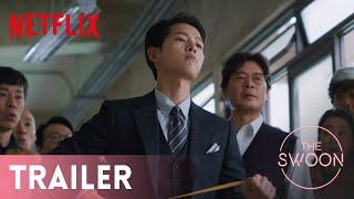 Sinopsis Vincenzo yang Diperankan Song Joong Ki, Kisahkan Pengacara Mafia yang Dilarikan ke Korsel