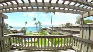 preview picture of video 'MAUI VACATION RENTALS - KAHANA SUNSET'