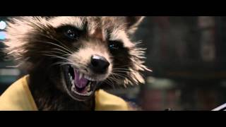Guardians of the Galaxy 20014 Official TV Spot 2 HD