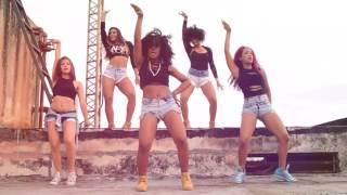 GYAL YOU A PARTY ANIMAL  CHARLY BLACK   COREOGRAFIA LUNA DHQ