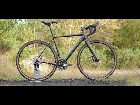2018 Cannondale CAADX | Range Review | Tredz Bikes