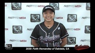 Faith Hernandez