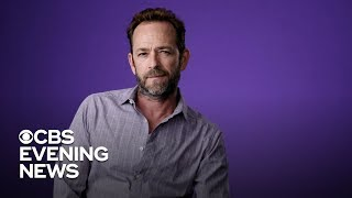 Remembering Luke Perry Video