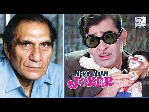 Chopra's Used Their Power To Do Negative Publicity For Mera Naam Joker