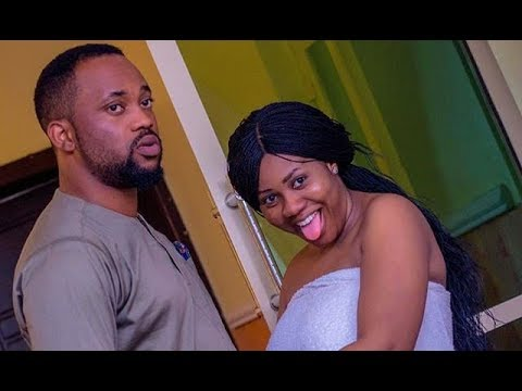MY WIFE - Interesting Yoruba Movie 2018 Staring Jumoke Odetola | Allwell Ademola