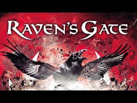 RAVEN'S GATE - Last Breath Air Fortress