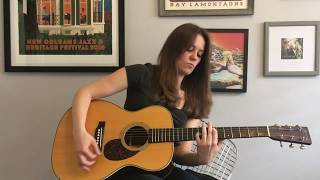 """""""Seasons"""" by Chris Cornell (cover performed by Angela Petrilli)"""