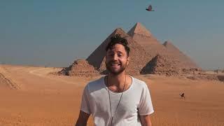 """Dan Bremnes - """"Wherever I Go"""" (Official Music Video)"""