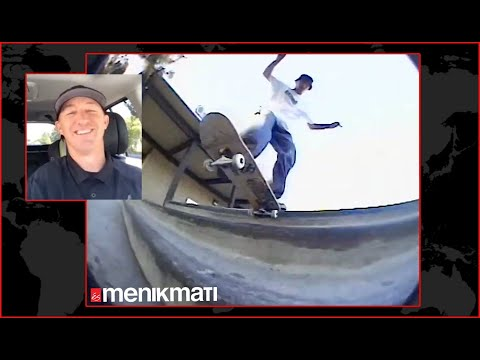 20 Years Of éS Menikmati With Ronnie Creager