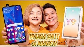 Huawei Y9 Prime 2019 Review - PINAKASULIT NI HUAWEI!