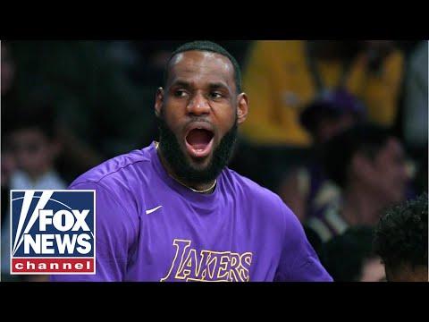 LeBron James says Rockets GM's pro-Hong Kong tweet was 'misinformed'