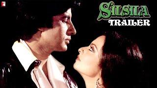 Amitabh Bachchan SILSILA 1981 Bollywood Movie LifeTime WorldWide Box Office Collection Rating Songs