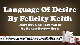 The Language Of Desire Book PDF