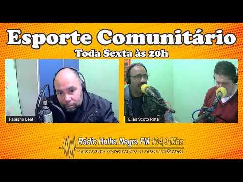 Esporte Comunitário 06/08/2021
