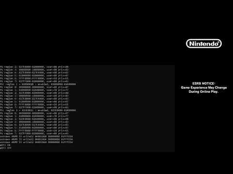 melonDS Indirect Mode Test (Wiimmfi)