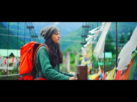 Himalayan Spirit I Feat- one of India's youngest mountaineer- Urmila Kashyap