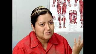 Mechanic Occupational Health Video