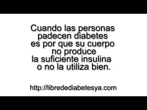 Personajes famosos con diabetes mellitus