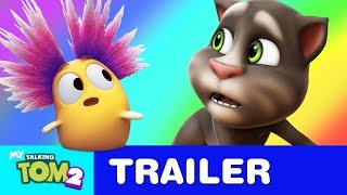 ???? Party With Pets! ???? More Playtime Fun in My Talking Tom 2 (NEW GAME UPDATE)