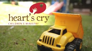 Spotlight on: Heart's Cry Ministries