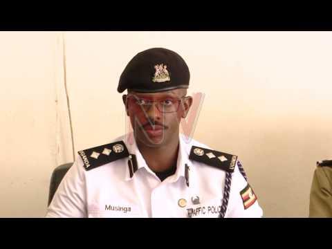 Poliisi efulumizza enteekateeka y'ebyentambula mu lukiiko lw'abasumba abakatuliki