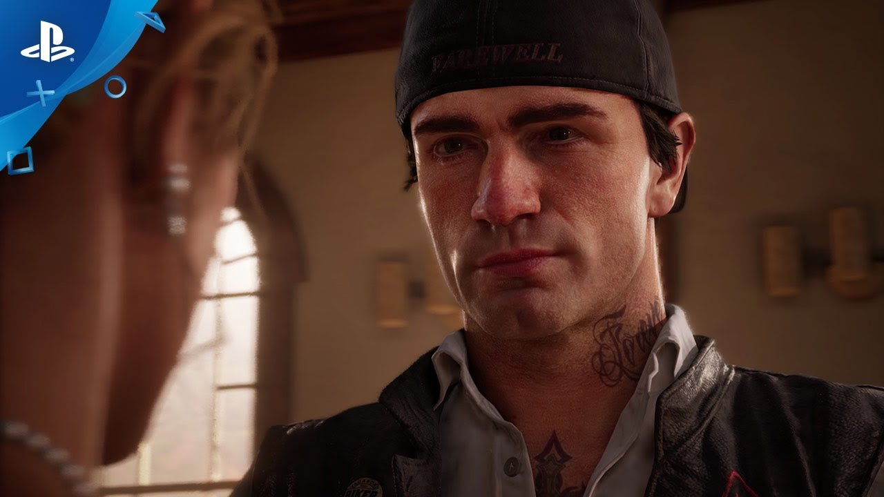 Days Gone: The Wedding
