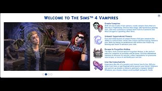 The Sims 4 Toddlers | Vampires | Bowling Night Stuff Download and Installation. May 2017