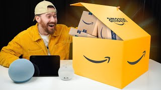 I Bought ALL The Amazon Products On Amazon.com!
