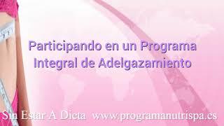 SECRETOS NUTRISPA - 2  - Dr Delgado NutriSpa & Especialistas Control Peso