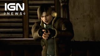 Resident Evil 4, Resident Evil, and Resident Evil 0 Announced for Nintendo Switch - IGN News