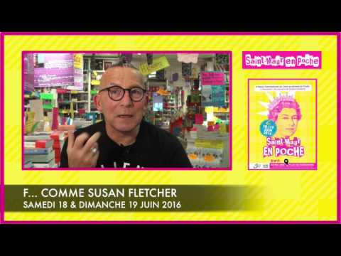 Vidéo de Susan Fletcher