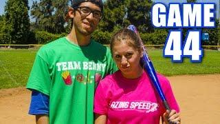 I HATE YOU!   On-Season Softball Series   Game 44